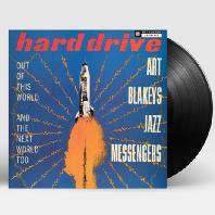 HARD DRIVE [REMASTERED] [180G LP]