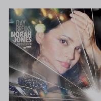 NORAH JONES - DAY BREAKS [딜럭스반]