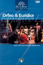 ORFEO & EURIDICE/ GUSTAV KUHN [글룩: 오르페와 유리디스]