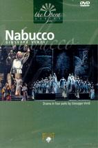 NABUCCO/ PAOLO CARIGNANI