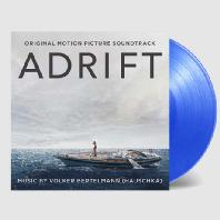 ADRIFT [어드리프트] [180G CLEAR BLUE VINYL]