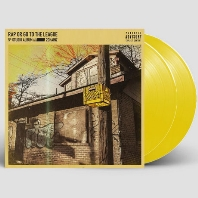 RAP OR GO TO THE LEAGUE [YELLOW LP]
