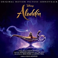 ALADDIN [INTERNATIONAL VERSION] [알라딘]