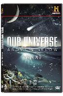 히스토리채널: 우리의 지구 3집 [OUR UNIVERSE: ABOVE & BELOW]