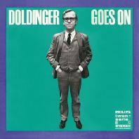 DOLDINGER GOES ON [SCHALLPLATTEN ORIGINALE] [LP]