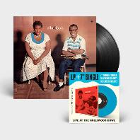 """ELLA & LOUIS [180G LP+7"""" SINGLE]"""