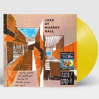 JAZZ AT MASSEY HALL [180G YELLOW LP]