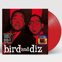BIRD AND DIZ [180G RED LP]