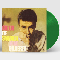 CHEGA DE SAUDADE + 8 BONUS TRACKS [180G GREEN LP]