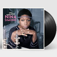 THE AMAZING NINA SIMONE [180G LP]