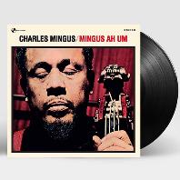 MINGUS AH UM [180G LP]