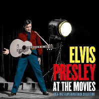 AT THE MOVIES: 1956-1962 FILM SOUNDTRACK COLLECTION