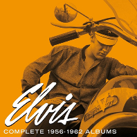 COMPLETE 1956-1962 ALBUMS