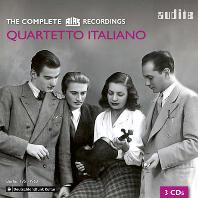 THE COMPLETE RIAS RECORDING [이탈리아 사중주단: RIAS 레코딩 전집 1951-1963]