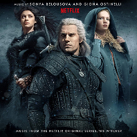 THE WITCHER: MUSIC FROM THE NETFLIX ORIGINAL SERIES [위쳐]