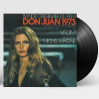 DON JUAN 1973 [RSD 2021] [돈 주앙] [LP]