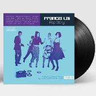 POP STORY [RSD 2021] [프란시스 레이: 테마 콜렉션] [LP]