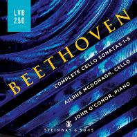 베토벤: 첼로 소나타 전곡