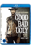 ������ ������: �������͸� [THE GOOD THE BAD AND THE UGLY]