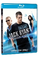 잭 라이언: 코드네임 쉐도우 [JACK RYAN: SHADOW RECRUIT]