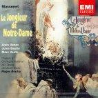 Le Jongleur De Notre-Dame/ Roger Boutry