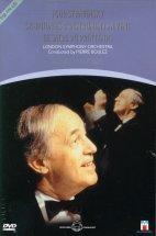 피에르 볼레즈 스트라빈스키 콘서트 [Stravinsky Concert] [09년 2월 클래식 절판행사]  - [미개봉] 새것