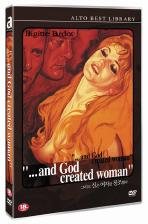 ...그리고 신은 여자를 창조했다 [..AND GOD CREATED WOMAN]
