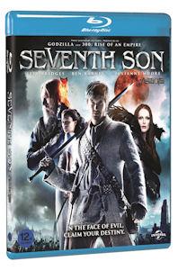 7번째 아들 [SEVENTH SON]