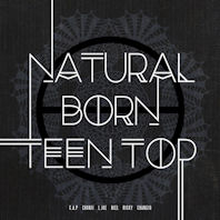 NATURAL BORN TEEN TOP: DREAM 버전 [미니 6집]