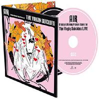 THE VIRGIN SUICIDES [15TH ANNIVERSARY DELUXE] [처녀 자살 소동]