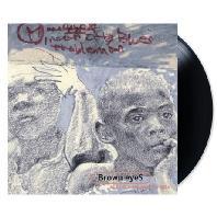 BROWN EYES(브라운아이즈) - BROWN EYES: 15TH ANNIVERSARY [180G LP] [한정반]