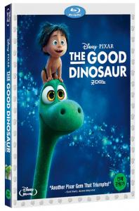 굿 다이노 [THE GOOD DINOSAUR]
