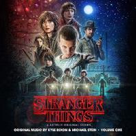 STRANGER THINGS SEASON 1 - VOLUME 1 [기묘한 이야기 시즌 1-1]