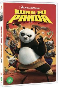 쿵푸 팬더 [KUNG FU PANDA]