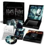 HARRY POTTER AND THE DEATHLY HALLOWS PART 1 [L.E COLLECTOR`S SET] [2CD+DVD+LP] [해리포터와 죽음의 성물 1부]