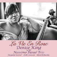 LA VIE EN ROSE: WITH MASSIMO FARAO TRIO [HYPER MAGNUM SOUND]