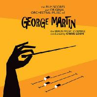 THE FILM SCORES AND ORIGINAL ORCHESTRAL MUSIC: THE BERLIN MUSIC EMSEMBLE & CRAIG LEON