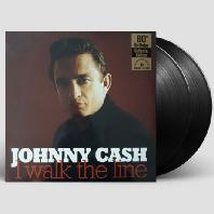 I WALK THE LINE [80TH BIRTHDAY COLLECTOR EDITION] [LP]
