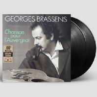 CHANSON POUR L`AUVERGNAT [80TH BIRTHDAY COLLECTOR EDITION] [LP]