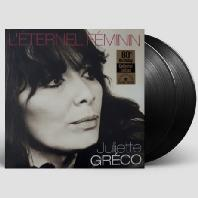 L`ETERNEL FEMININ [80TH BIRTHDAY COLLECTOR EDITION] [LP]
