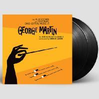 THE FILM SCORES AND ORIGINAL ORCHESTRAL MUSIC: THE BERLIN MUSIC EMSEMBLE & CRAIG LEON [LP]