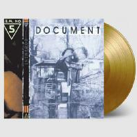 DOCUMENT [LIMITED] [180G GOLD LP]