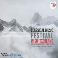 FESTIVAL: CLASSICAL MUSIC IN SWITZERLAND [페스티발: 스위스 음악제 라이브]