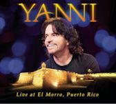 LIVE AT EL MORRO, PUERTO RICO [CD+DVD]
