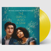 THE SUN IS ALSO A STAR [운명의 하루] [한정반] [180G YELLOW LP]