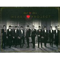 JELLY CHRISTMAS: 2012X2013 HEART PROJECT [CD+DVD] [1만장 한정반]