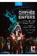 ORPHEE AUX ENFERS/ ENRIQUE MAZZOLA [오펜바흐: 지옥의 오르페 - 엔리케 마졸라] [한글자막]