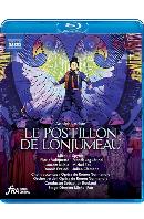LE POSTILLON DE LONJUMEAU/ SEBASTIEN ROULAND [아당: 롱쥐뫼의 우편배달부 - 세바스티앙 룰랑] [한글자막]