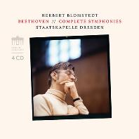 COMPLETE SYMPHONIES 1975-1980/ HERBERT BLOMSTEDT [베토벤: 교향곡 전곡 - 헤르베르트 블롬슈테트]