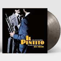IL PENTITO [암살자] [SILVER & BLACK MARBLED] [180G LP]